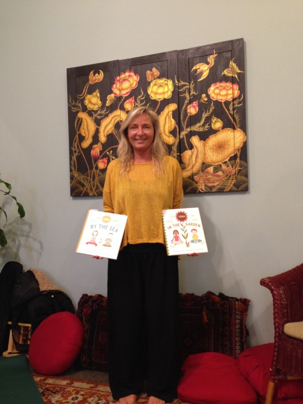 Banyen Book Launch