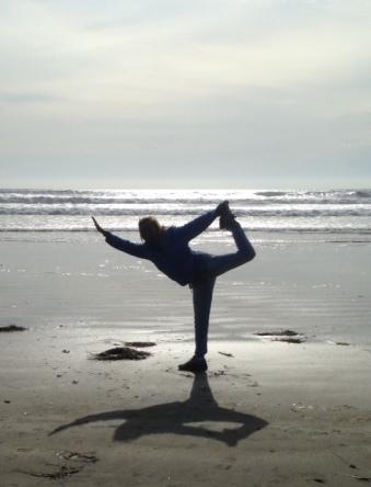 Dancer!