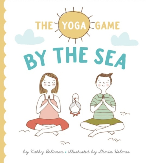 Yoga_Sea_cover2